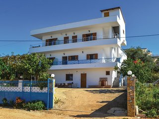 Nice home in Ksamil w/ WiFi and 1 Bedrooms (ALS237)