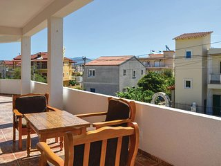 Awesome home in Ksamil w/ WiFi and 3 Bedrooms