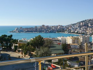 Beautiful home in Sarande w/ WiFi and 2 Bedrooms