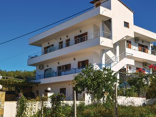 Amazing home in Ksamil w/ WiFi and 0 Bedrooms