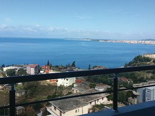 Awesome home in Vlore w/ WiFi and 1 Bedrooms