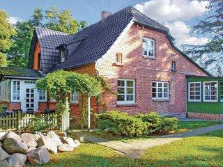 Stunning home in Prerow w/ 2 Bedrooms (DMK588)