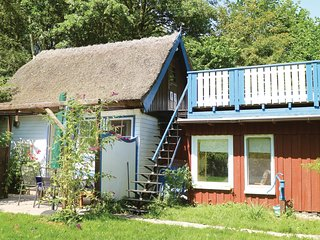 Awesome home in Prerow w/ 2 Bedrooms (DMK584)