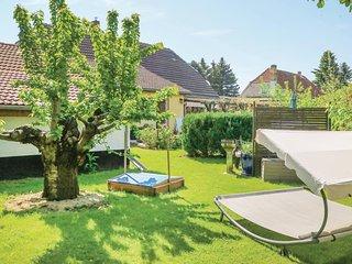 Beautiful home in Steffenshagen w/ 1 Bedrooms