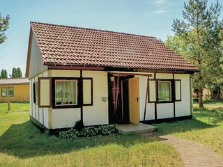Awesome home in Fuhlendorf w/ WiFi and 0 Bedrooms