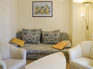 Beautiful home in Prerow w/ 1 Bedrooms (DMK682)