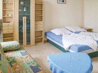 Nice home in Prerow w/ 0 Bedrooms (DMK684)