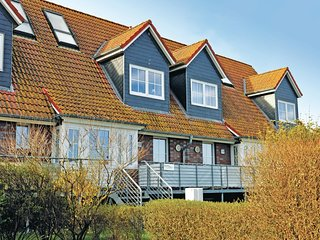 Beautiful home in Insel Poel/Timmendorf w/ 1 Bedrooms
