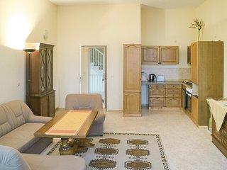 Amazing home in Prerow w/ 1 Bedrooms (DMK690)