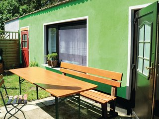 Nice home in Bresewitz w/ WiFi and 0 Bedrooms