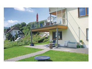 Nice home in Pölich w/ WiFi and 2 Bedrooms