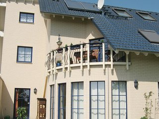 Nice home in Putbus w/ WiFi and 2 Bedrooms (DMR107)