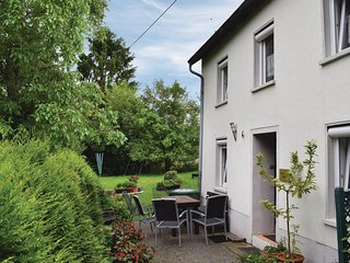 Nice home in Trierweiler w/ WiFi and 3 Bedrooms