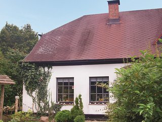 Awesome home in Sassnitz w/ WiFi and 1 Bedrooms