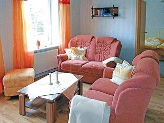 Amazing home in Sagard w/ 2 Bedrooms
