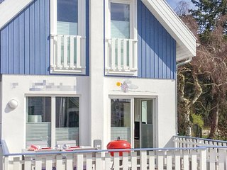 Beautiful home in Breege/Juliusruh w/ Sauna and 2 Bedrooms