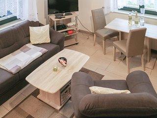 Amazing home in Lancken-Granitz w/ WiFi and 1 Bedrooms