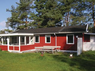 Awesome home in Vaeggerlose w/ WiFi and 3 Bedrooms