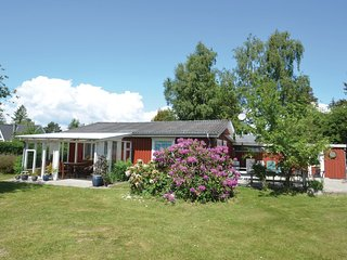 Awesome home in Vaeggerlose w/ 2 Bedrooms
