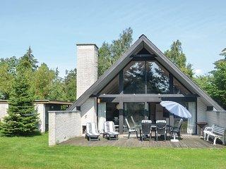 Beautiful home in Vaeggerlose w/ 2 Bedrooms