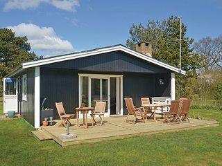 Amazing home in Vaeggerlose w/ WiFi and 3 Bedrooms