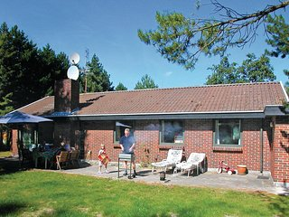 Awesome home in Vaeggerlose w/ Sauna, WiFi and 3 Bedrooms