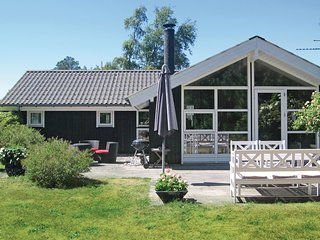 Stunning home in Vaeggerlose w/ WiFi and 3 Bedrooms (K18655)