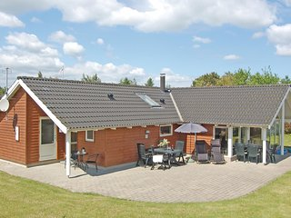 Nice home in Bogø By w/ WiFi and 4 Bedrooms