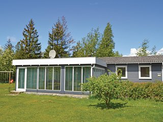 Stunning home in Vaeggerlose w/ WiFi and 2 Bedrooms