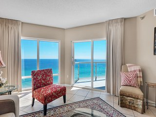 Emerald Isle unit 1603 The view from this condo... need we say more more?