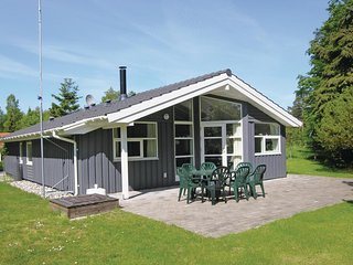 Beautiful home in Gedser w/ Sauna, WiFi and 3 Bedrooms (K20495)