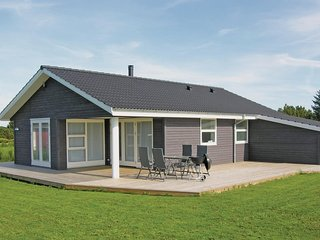 Amazing home in Bogø By w/ Sauna, WiFi and 2 Bedrooms (K30270)