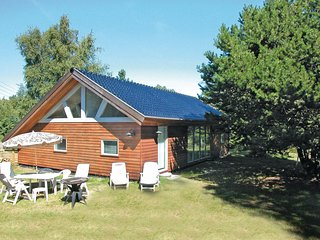 Awesome home in Gedser w/ Sauna, WiFi and 3 Bedrooms (K20485)
