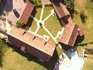 Domaine de Janis Spa/Jacuzzi, holiday rental in Reilhaguet