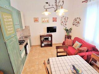 Le Casuzze Don Carlo  Appartamento 'BRISCOLA'