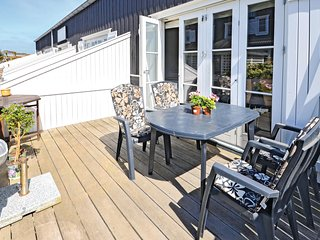 Awesome home in Vestervig w/ WiFi and 3 Bedrooms