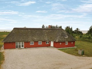 Stunning home in Skjern w/ Sauna, WiFi and 3 Bedrooms (B4037)