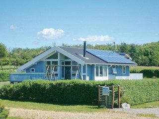Nice home in Vinderup w/ Sauna, WiFi and 2 Bedrooms