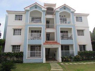 Bello apartamento en la  Bavaro punta cana, a 5 minuto de la playa Matilde