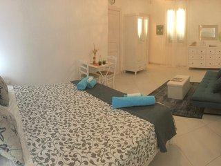 Casa Giada B&B - Passiflora room