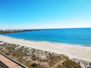 1 Bedroom Beachside Apartment La Manga, Murcia