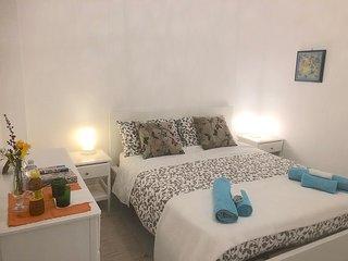 Casa Giada B&B - Belladonna room
