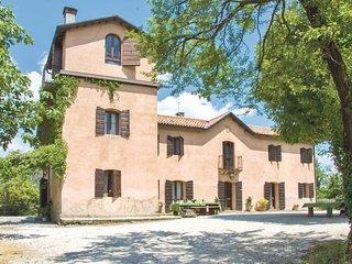 Villa Cicogna