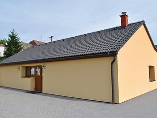 Awesome home in Lesonice w/ WiFi, 3 Bedrooms and Outdoor swimming pool