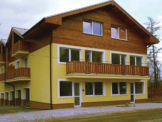 Beautiful home in Velký Slavkov w/ 1 Bedrooms