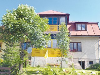 Nice home in Zdiar w/ 1 Bedrooms (TST369)