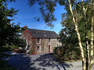 Carbery House 1, Durrus, Co. Cork - Four Bedrooms Sleeps 8 - Carbery House 1 I R