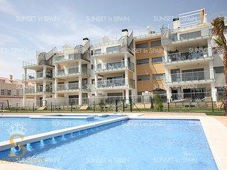 Orange Holiday Housing - Villamartin Gardens 3 bedr/2 bathr. large South balcony