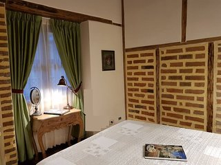 Romantic stay in a cosy neighbourhood of Quito