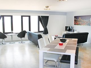 Residentie Hydro Palace 105